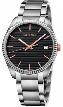 Calvin Klein K5R31B41 - zegarek męski