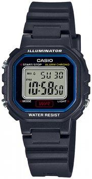 Casio LA-20WH-1CEF - zegarek damski