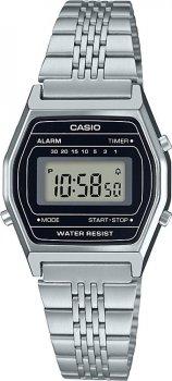 Casio LA690WEA-1EF - zegarek damski