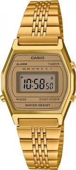 Casio LA690WEGA-9EF - zegarek damski