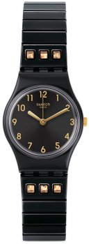 Swatch LB181B - zegarek damski