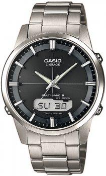 Casio LCW-M170TD-1AER - zegarek męski