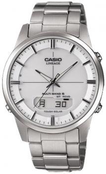 Casio LCW-M170TD-7AER - zegarek męski