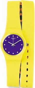 Swatch LJ110 - zegarek damski