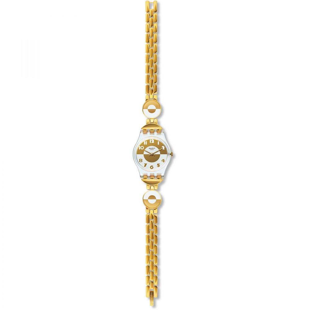 Swatch LK369G zegarek damski Originals