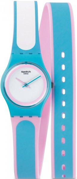 Zegarek Swatch LL117 - duże 1