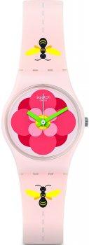 Swatch LM140 - zegarek damski