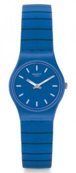 Swatch LN155B - zegarek dla dziewczynki