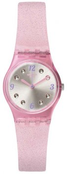 Swatch LP132C - zegarek damski