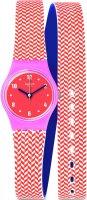 Zegarek damski Swatch  originals lady LP141 - duże 1