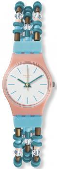 Swatch LP142B - zegarek damski