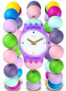 Swatch LP148B - zegarek dla dziewczynki