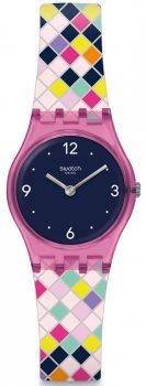Swatch LP153 - zegarek damski