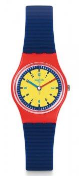 Swatch LR131 - zegarek damski
