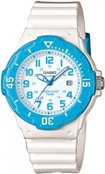 Casio LRW-200H-2BVEF - zegarek damski