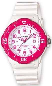 Casio LRW-200H-4BVEF - zegarek damski