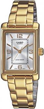 Casio LTP-1234G-7AEF - zegarek damski