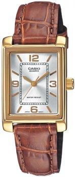 Casio LTP-1234GL-7A - zegarek damski