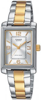 Casio LTP-1234SG-7AEF - zegarek damski