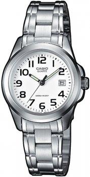 Casio LTP-1259D-7B - zegarek damski
