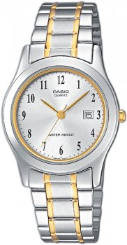 Casio LTP-1264G-7BEF - zegarek damski