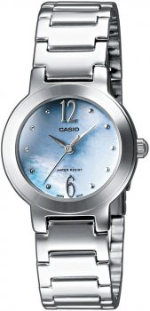 Casio LTP-1282D-2AEF - zegarek damski