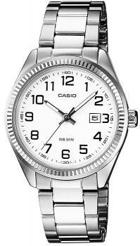 Casio LTP-1302D-7BVEF - zegarek damski