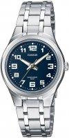 Zegarek damski Casio  klasyczne LTP-1310D-2BVEF - duże 1