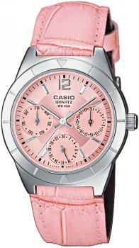 Casio LTP-2069L-4AV - zegarek damski