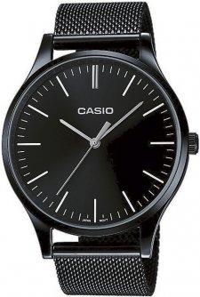 Casio LTP-E140B-1AEF - zegarek damski