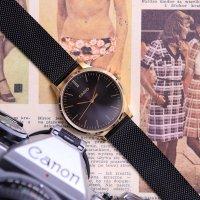 zegarek Casio Vintage LTP-E140GB-1AEF kwarcowy damski VINTAGE Instashape