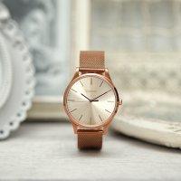 Zegarek damski Casio LTP-E140R-9AEF - duże 2