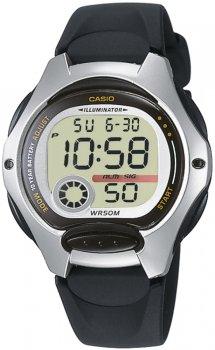 Casio LW-200-1AV - zegarek damski