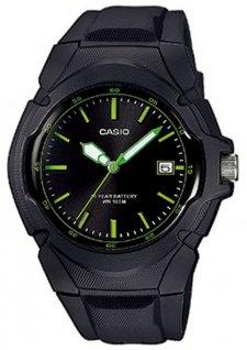Casio LX-610-1AVEF - zegarek damski