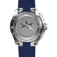Zegarek męski Aviator  mig collection M.2.19.0.133.6 - duże 2