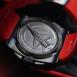 Aviator M.2.30.5.215.6 zegarek męski sportowy Mig Collection pasek