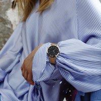 Rosefield MBR-M45 zegarek damski fashion/modowy Mercer bransoleta