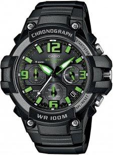 Casio MCW-100H-3AVEF - zegarek męski