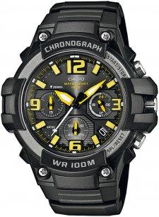 Casio MCW-100H-9AVEF - zegarek męski