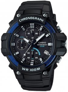 Casio MCW-110H-2AVEF - zegarek męski