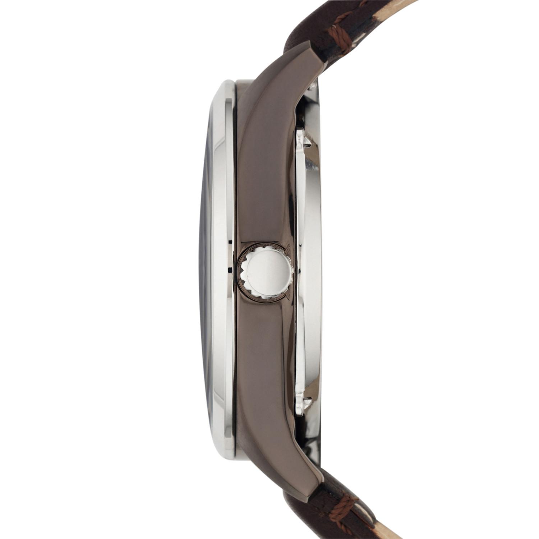 zegarek Fossil ME1123 srebrny Grant