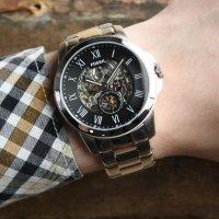 ME3055 - zegarek męski - duże 4