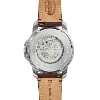 zegarek Fossil ME3099 automatyczny męski Grant GRANT