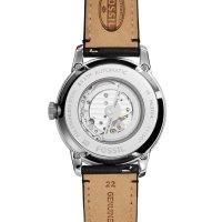 Fossil ME3104 męski zegarek Vintage pasek