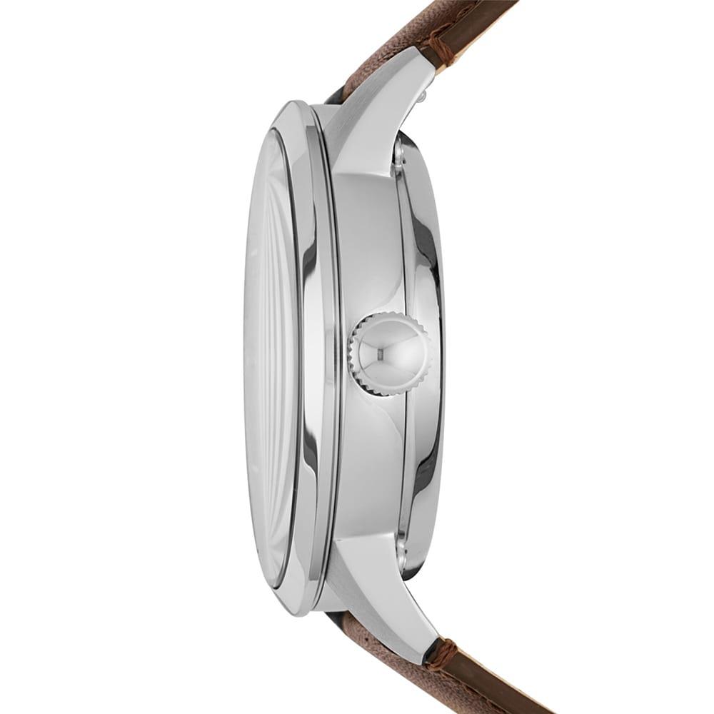 Fossil ME3110 Townsman TOWNSMAN zegarek męski klasyczny mineralne