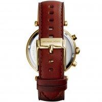 zegarek Michael Kors MK2249 PARKER damski z chronograf Parker
