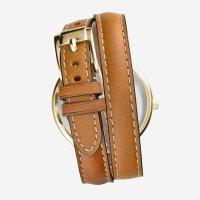 Michael Kors MK2256 damski zegarek Runway pasek