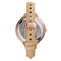 Michael Kors MK2284 damski zegarek Runway pasek