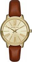 Zegarek damski Michael Kors  hartman MK2521 - duże 1