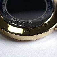 MK2659-POWYSTAWOWY - zegarek damski - duże 4